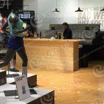 brand environments - retail design