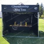 Custom Ring Toss Game